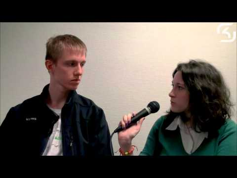 EU LCS 2014 W8: Interview with Alliance Froggen