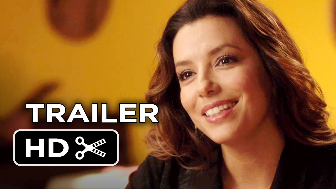 Sean Bean Refuses to Give Up in 'Any Day' [Trailer] with Eva Longoria, Kate Walsh & Tom Arnold