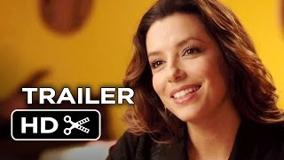 Nonton Any Day Official Trailer 1  2015    Eva Longoria  Kate Walsh Movie Hd Film Subtitle Indonesia Streaming Movie Download