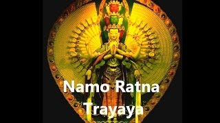 Video Mantra of Avalokitesvara (Eleven-Faced Avalokitesvara Heart Dharani Sutra) MP3, 3GP, MP4, WEBM, AVI, FLV Januari 2019