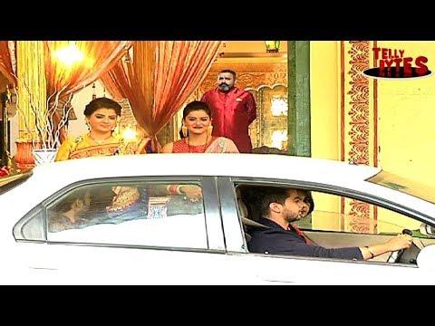Sooraj and Chakor plan a Family picnic in Udaan