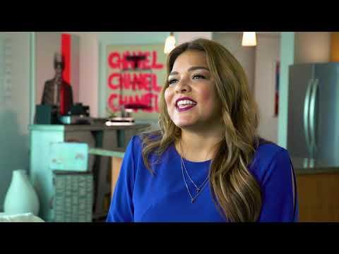 Believe in You: Season 3 - Geena Aguilar