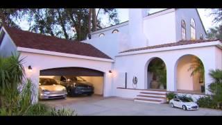 Los nuevos techos según Tesla