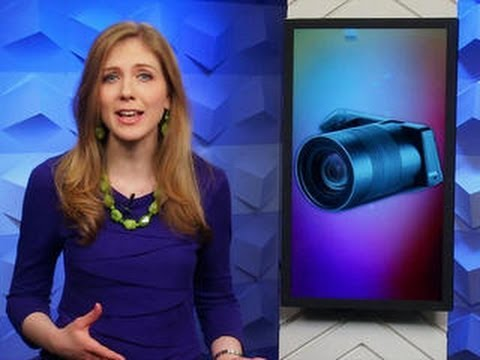 update - http://cnet.co/1rkNgPe The new Lytro camera lets you refocus after you shoot, Netflix plans to increase its price, and a new kitchen gadget makes it possible...