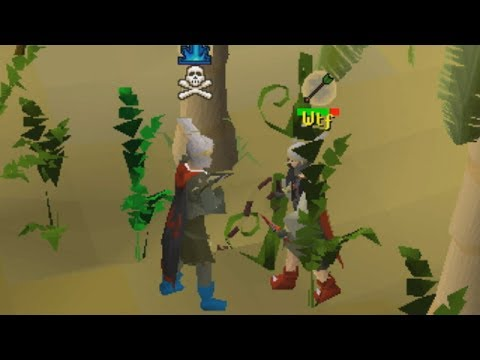 Hunting Down Players Anywhere In PvP Worlds