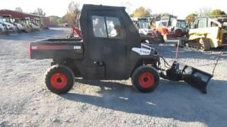 7. Bobcat 3450