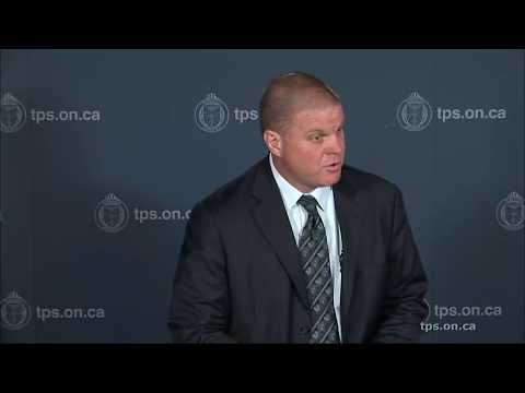 @TorontoPolice News Conference | Bruce McArthur Investigation Update | Friday, July 20th | 10:00AM