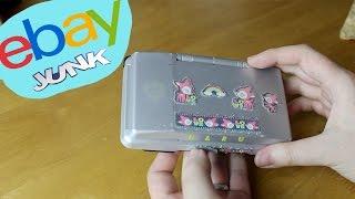 Ebay Junk - Original DS