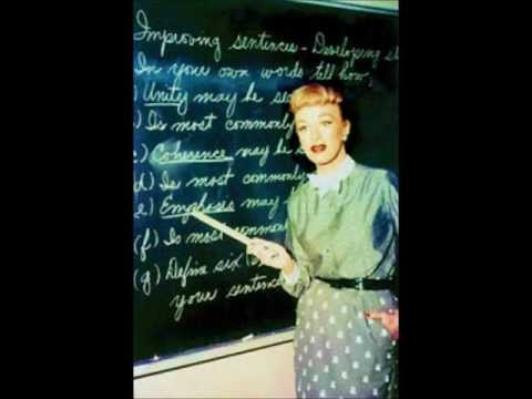 Video Our Miss Brooks: Connie the Work Horse / Babysitting for Three / Model School Teacher download in MP3, 3GP, MP4, WEBM, AVI, FLV January 2017