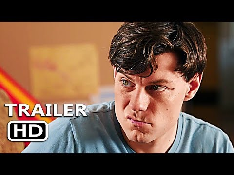 ALEX & THE LIST Official Trailer (2018)