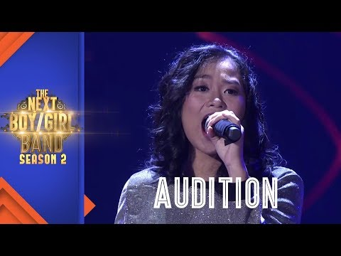 "Salwa ""ROYAL"" I Singing Audition I The Next Boy/Girl Band S2 GTV"