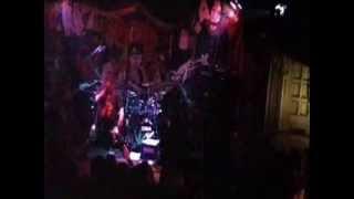 Video MARIA CHUANA - Ústav - live Tirish 2012