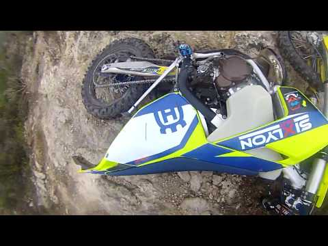 Face to face by Moure. ENDURO (видео)