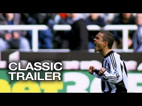 Goal! (2005) Official Trailer # 1 - Kuno Becker HD