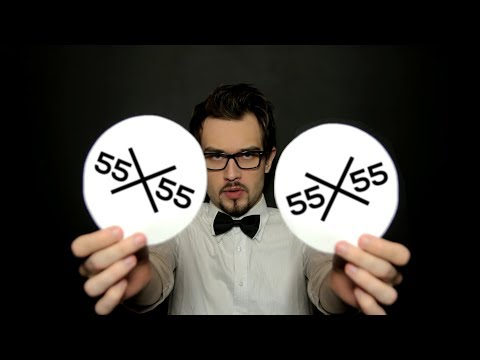 55x55 – МУЗЫКА НЕ МУЗЫКАНТА 2 (feat. Snailkick) (видео)
