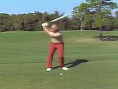 Jack Nicklaus' Basic Golf Shot