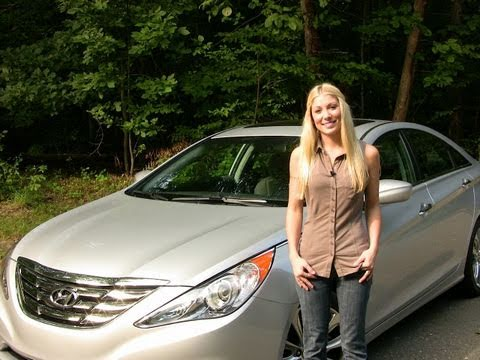 Roadfly.com – 2011 Hyundai Sonata Review and Road Test
