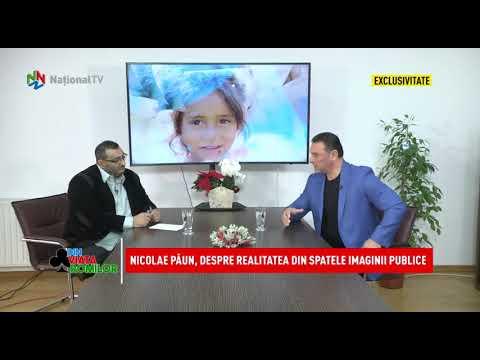 Din viata romilor - 23 decembrie 2018