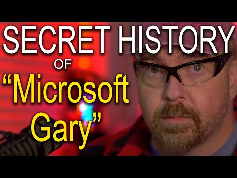 08.Secret History of Microsoft Gary