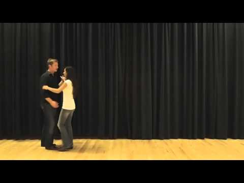 Country Dancing – How to Dance Country Two Step