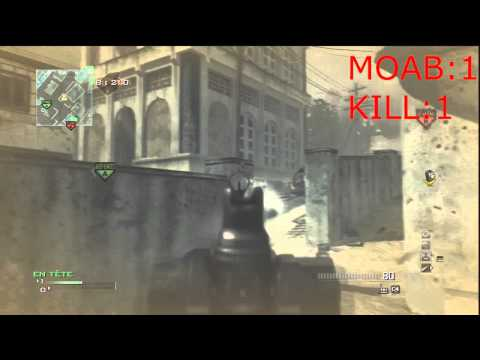 MLG MW3 / FRENCH