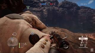 Battlefield 1 PS4 Multiplayer Gameplay (1080p/60fps). Here is a video made in Battlefield 1 on PlayStation 4 multiplayer mode. Battlefield 1 is an upcoming f...