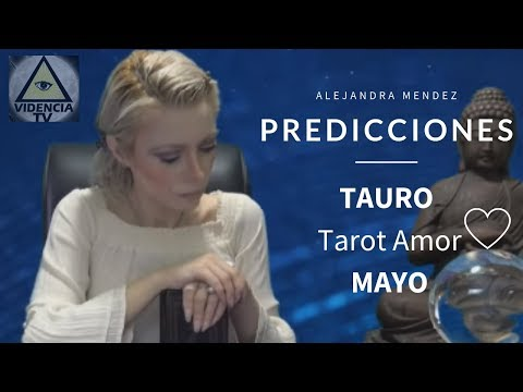 Tarjetas de amor - Tauro Tarot Amor Mayo 2019