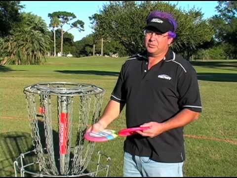 Discraft Disc Golf Clinic: Putting Basics