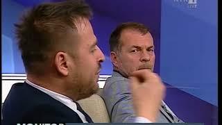 MONITOR - RAPORTET KOSOVË - SERBI 28.03.2018