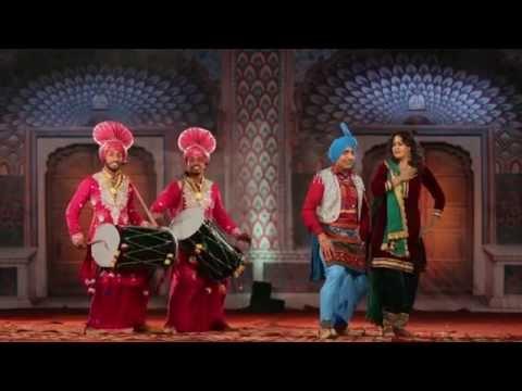 Aaja Nach Le | Bai Amarjit | Full Official Music Video 2014