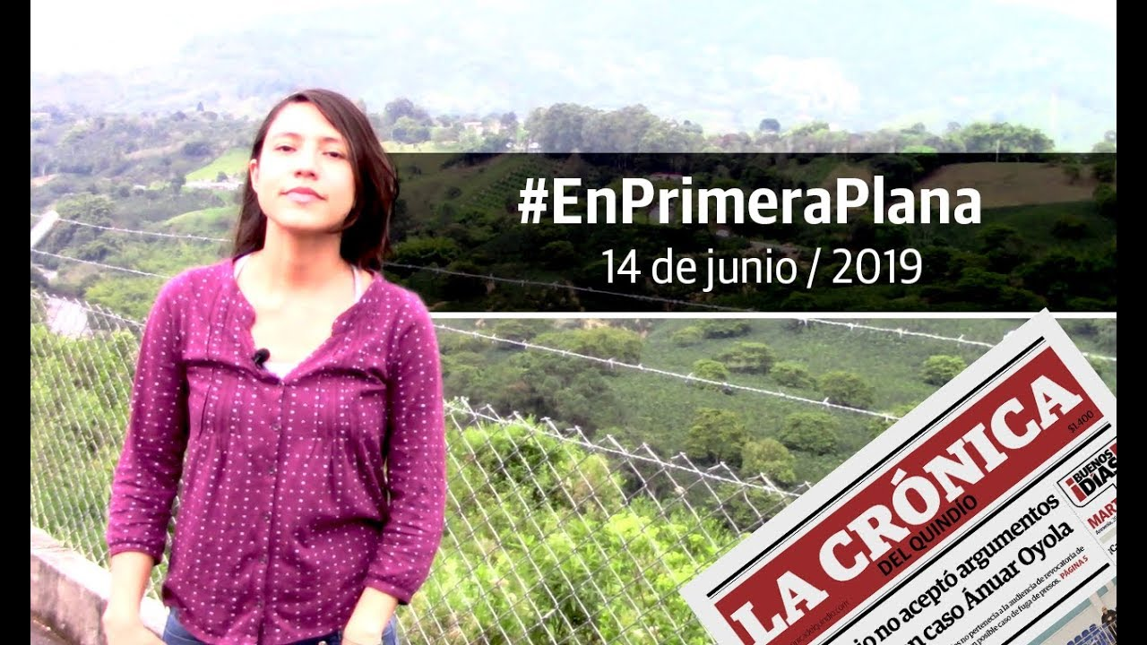 En Primera Plana: lo que será noticia este sábado 15 de junio