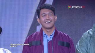 Video Dany Beler: Indahnya Liburan - SUCI 7 MP3, 3GP, MP4, WEBM, AVI, FLV Mei 2017