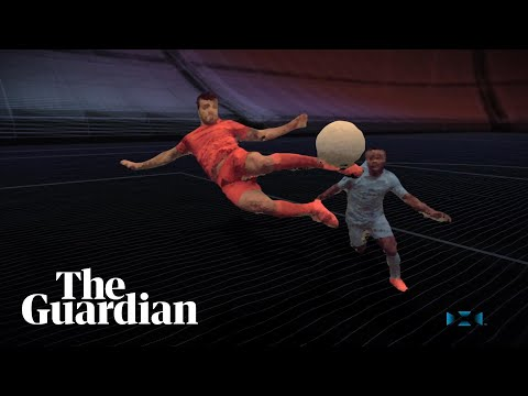 Premier League In 360°: Arsenal, Liverpool And Man City Introduce Immersive Football