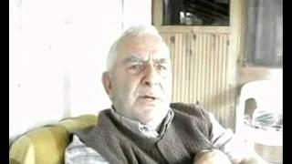 Bahriyeli Mustafa Hocanın Abdussamed Hatırası