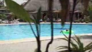 Kairaba Hotel: Pool Bar