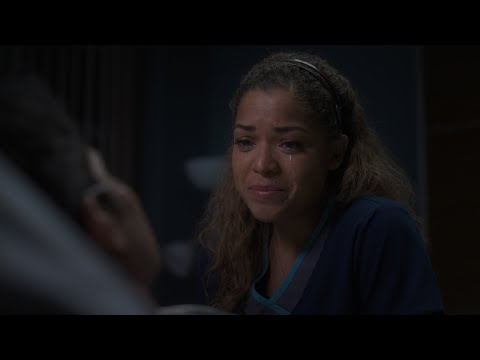 Claire and Melendez Say Their Goodbyes - The Good Doctor