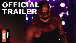 The Funhouse Massacre (2015) - Official Trailer (HD)