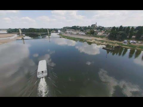 Embarquement pour l'aventure : Rendez-vous en famille à Montjean sur Loire au temps des mariniers