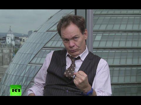 Keiser Report: Empire of debt (Video)