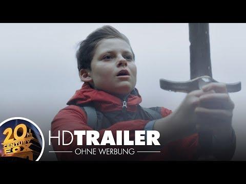 Wenn du König wärst | Offizieller Trailer 2