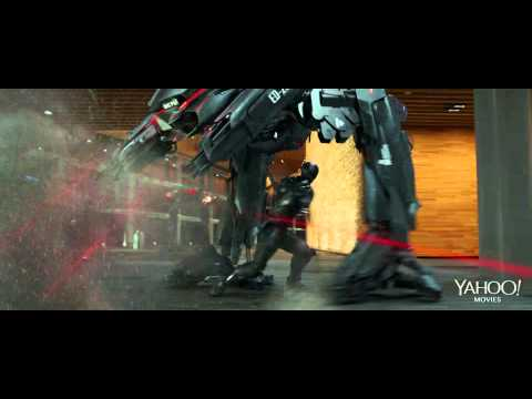 RoboCop (Clip 'Private Property')
