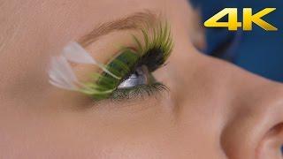 Video 4K Demo by Samsung.