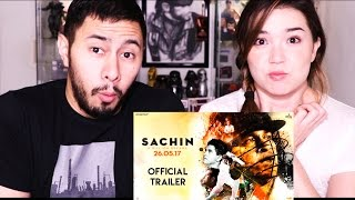Video SACHIN A BILLION DREAMS | Trailer Reaction & Discussion! MP3, 3GP, MP4, WEBM, AVI, FLV Desember 2018