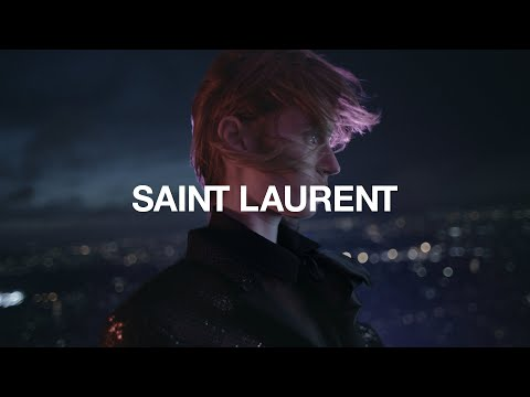 SAINT LAURENT - WOMEN SUMMER SHOW 2020 видео