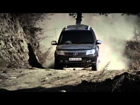 TATA SAFARI STORME - NEW LAUNCH