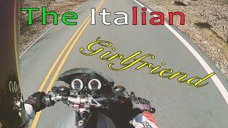 8. The Italian Girlfriend