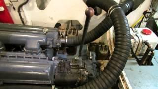 Video PT Boat Engine Room Walk-through Tour of Higgins PT658 in Portland OR MP3, 3GP, MP4, WEBM, AVI, FLV Maret 2019