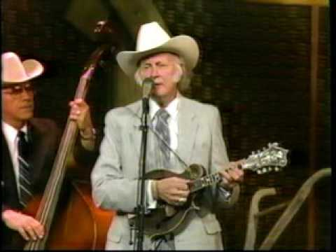 Tekst piosenki Bill Monroe - Blue Moon Of Kentucky po polsku