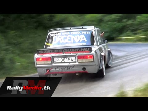 Best of Lada Maximum Attacks 2014