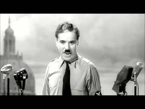 Viral of the Day: Charlie Chaplin Gets Autotuned, Sounds Awesome